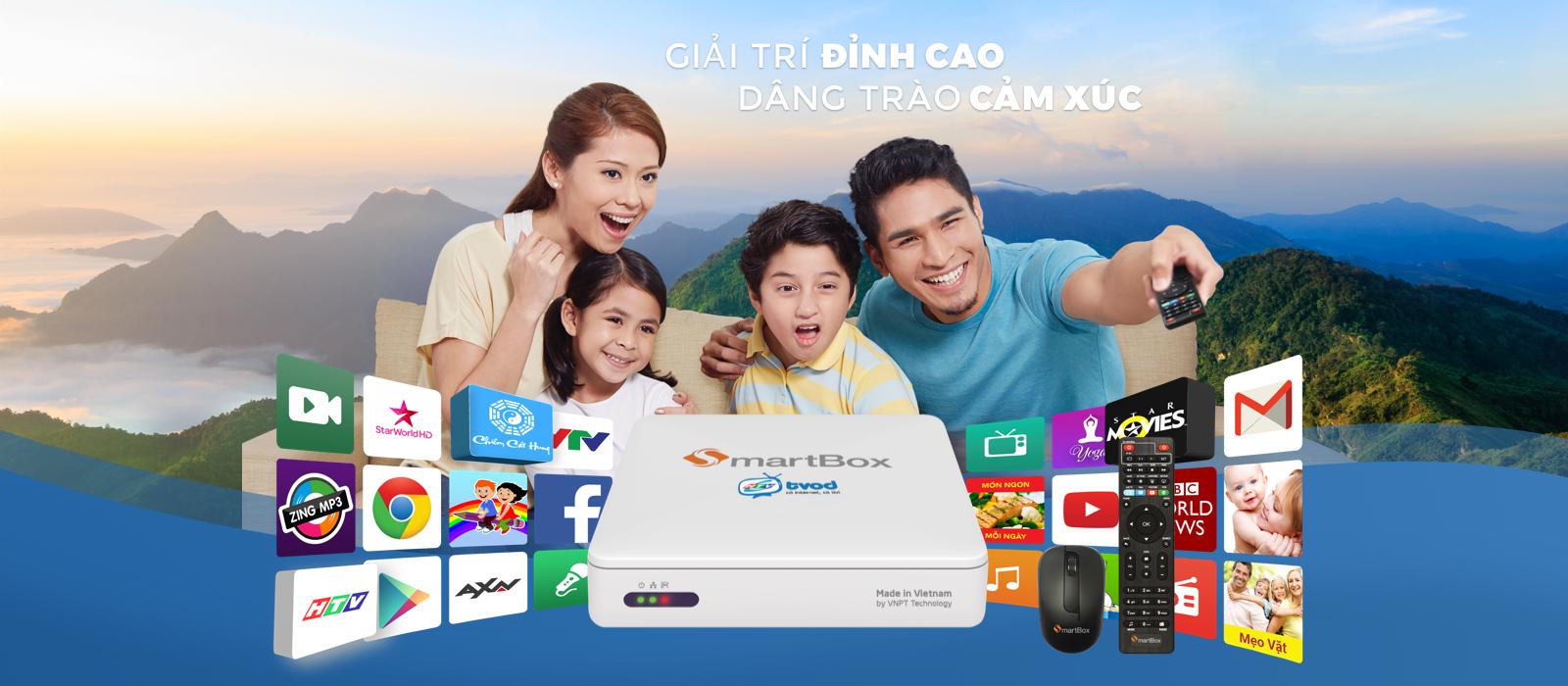 Cáp Quang FiberVNN 2020